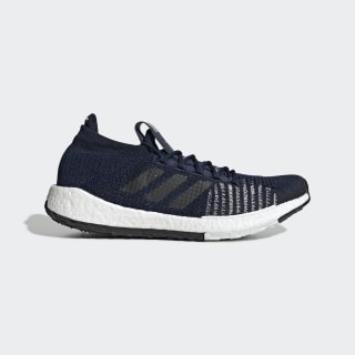 Pulseboost HD Shoes Collegiate Navy / Core Black / Cloud White FU7340