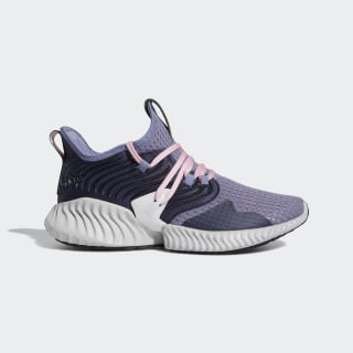 Кроссовки для бега Alphabounce Instinct CC w legend ink / raw indigo / true pink D97288