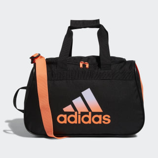 Diablo Duffel Bag Small Black CM5631