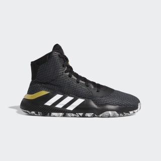 Pro Bounce 2019 Shoes Core Black / Cloud White / Grey Four F97282