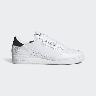 Continental 80 Shoes Cloud White / Cloud White / Core Black FV3891