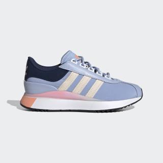 SL Andridge Shoes Periwinkle / Linen / True Pink EF5548