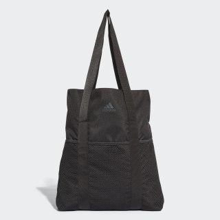 Core Shopper Tote Bag Black / Carbon / Black CG1523