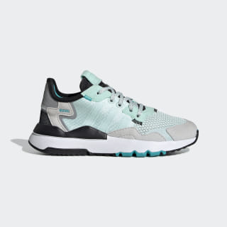 Nite Jogger Shoes Ice Mint / Ice Mint / Hi-Res Aqua EE8691