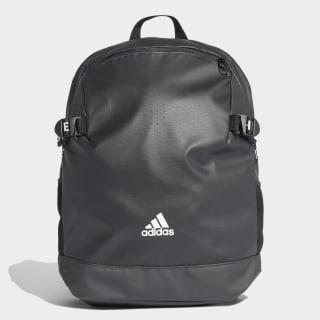 Рюкзак black / black / white ED8639
