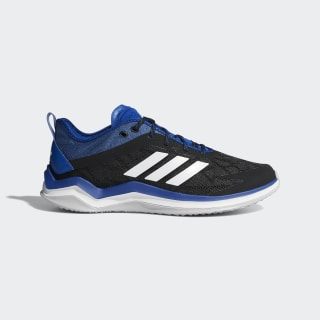 Speed Trainer 4 Shoes Core Black / Crystal White / Collegiate Royal CG5138