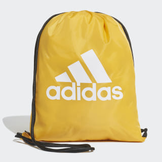 Gym Sack Active Gold / Black / White DZ8290