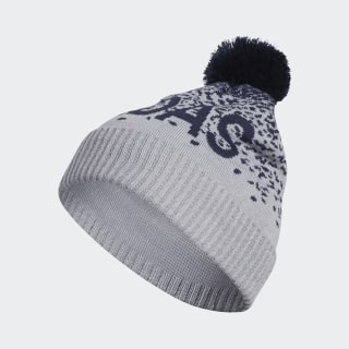 Bonnet dégradé Pompom Grey Two EA2773