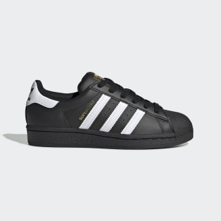 Superstar Shoes Core Black / Cloud White / Core Black EF5398
