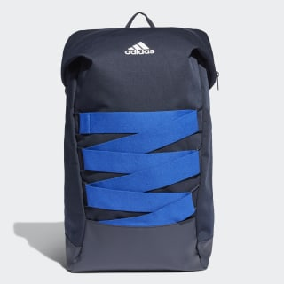 Mochila 4CMTE ID Legend Ink / Team Royal Blue / White FJ6605