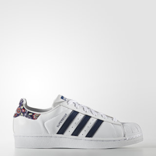 Tenis Originals Superstar WHITE/ST DARK SLATE/ WHITE S80481