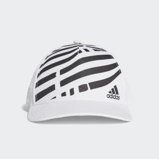 Gorra Juventus WHITE/BLACK CY5561