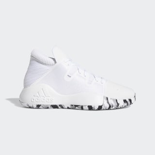 Pro Vision Shoes Cloud White / Light Granite / Core Black F97291