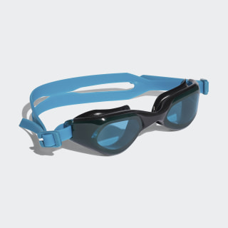 persistar comfort unmirrored swim goggle junior Mystery Petrol / Mystery Petrol / White BR5837