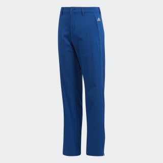 Solid Golf Pants Dark Marine DZ0615