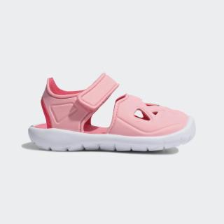 Сандалии FortaSwim 2.0 glory pink / shock red / ftwr white EG6717