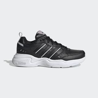 Strutter Schuh Core Black / Core Black / Blue Tint EG2688