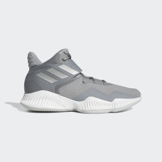 Tênis Explosive Bounce 2018 LGH SOLID GREY/SILVER MET./GREY THREE F17 BB7295
