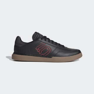Five Ten Sleuth DLX Mountain Bike Shoes Core Black / Scarlet / Gum M2 EG4614