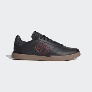 Sapatos de BTT Sleuth DLX Five Ten Core Black / Scarlet / Gum M2 EG4614