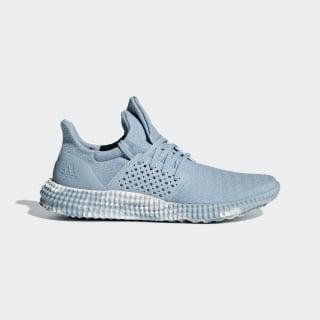 Zapatillas 24/7 ash grey s18 / true pink / blue tint s18 BD7227