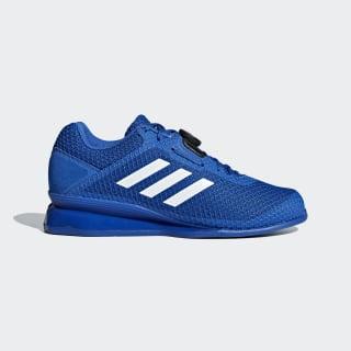 Zapatilla Leistung 16 II Boa Blue / Ftwr White / Blue BD7160