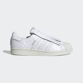 Superstar FR Shoes Cloud White / Off White / Gold Metallic FV3421