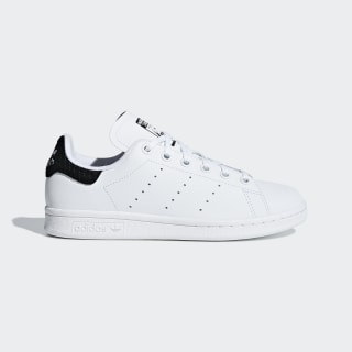 Scarpe Stan Smith Cloud White / Cloud White / Core Black F34330
