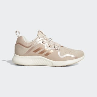 Edgebounce Shoes Ash Pearl / Copper Metalic / Running White EE8420