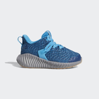 Alphabounce Instinct Shoes shock red / carbon / carbon F33977