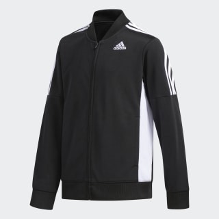 Athletic Linear Jacket Black CJ2411