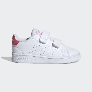 Sapatos Advantage Cloud White / Real Pink / Cloud White EF0300