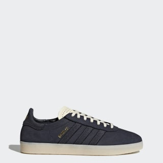Men's Gazelle Crafted Shoes Supplier Colour / Ftwr White / Gold Met. BW1250