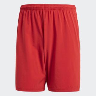 Condivo 18 Shorts Power Red / White CF0706