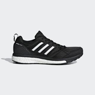 Adizero Tempo 9 Shoes Core Black / Core Black / Cloud White B37426
