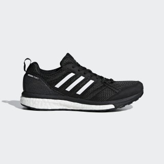 Adizero Tempo 9 Shoes Core Black / Core Black / Ftwr White B37426