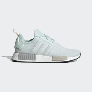 Chaussure NMD_R1 Ice Mint / Ice Mint / Cloud White EE5181