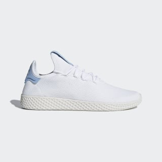 Tênis Pharrell Williams Tennis Hu Cloud White / Cloud White / Chalk White CQ2167