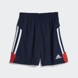 4KRFT 3-Stripes Shorts Collegiate Navy CL1942