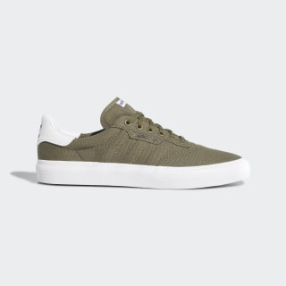 Tenis 3MC Vulc Raw Khaki / Raw Khaki / Cloud White DB3241