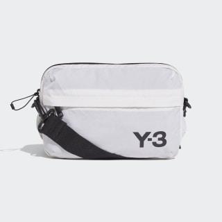 Y-3 Sling Bag Off White FH9245