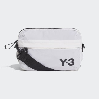 Y-3 Sling Bag Off White FH9245