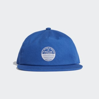 Gorra Grandad Royal collegiate royal ED8024