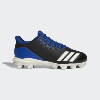 Icon 4 MD Cleats Core Black / Running White / Collegiate Royal CG5264