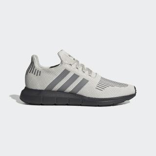 Chaussure Swift Run Raw White / Grey Three / Core Black EE6795