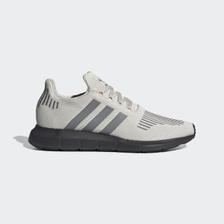 Swift Run Shoes Raw White / Grey Three / Core Black EE6795