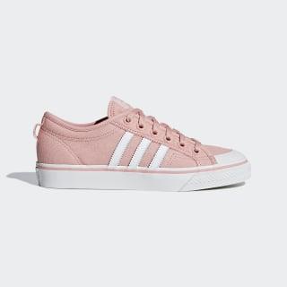 Zapatilla Nizza Trace Pink / Ftwr White / Crystal White D96554