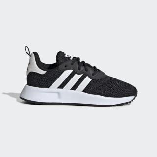X_PLR S Shoes Core Black / Cloud White / Core Black EF6091