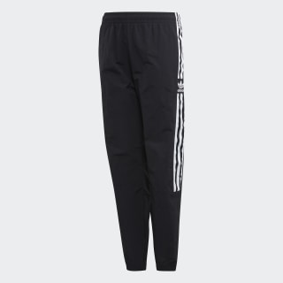 New Icon Track Pants Black / White FN5768
