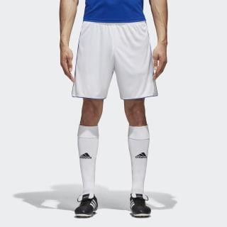 Shorts Tastigo 17 WHITE/BOLD BLUE BJ9126
